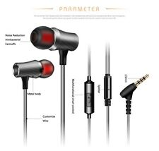 D03 Super Bass Earbud Earphone Stereo Headset Headphone For Universal Phone AT