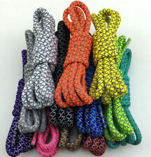 ROPE SHOELACES RUNNING JOGGING HIKING SAFTEY 3M REFLECTIVE SHOE LACES BOOTLACES