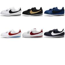 Nike Cortez Basic PSV Preschool Kids Boys Grils Running Shoes Sneakers Pick 1