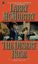 The Desert Rose : A Novel by Larry McMurtry (1990, Paperback)