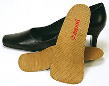 Pedistep High Heel Orthotic Innersole for Arch Support & Foot Pain Relief
