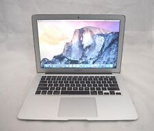 "Apple MacBook Air MD760LL/A 2013 i5 1.3GHz 4GB 128GB 13.3"" Parts or Repair AS-IS"
