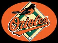 Pick Any BALTIMORE ORIOLES Baseball Card All Cards Pictured (Flat Rate Shipping)