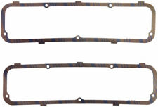 FEL-PRO Ford FE-Series Cork/Rubber Valve Cover Gasket 2 pc P/N 1632