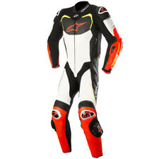 Alpinestars GP Pro One Piece Leather Race Suit for Tech-Air System