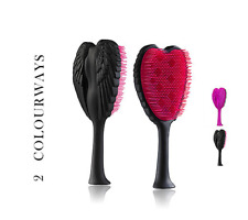 New Professional Tangle Angel Xtreme Hair Brush Comb Detangling Original From UK