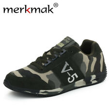 Merkmak New Spring Size 35-44 Unisex Casual Shoes Couple Lovers Canvas Shoes