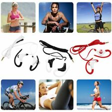 In-Ear Sports Running Active Earphone Earbuds Hook Headphone Headset PL