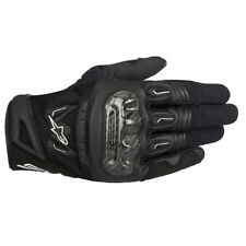 Alpinestars SMX-2 Air Carbon v2 Leather Motorcycle Gloves