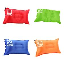 Sports Outdoor Camping Self Inflating Travel Pillow Inflatable Pads Pillow
