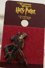 NEW Universal Studios Wizarding World of Harry Potter Quidditch Pin