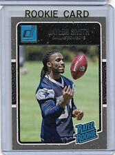 JAYLON SMITH 2016 DONRUSS RATED ROOKIE CARD RC DALLAS COWBOYS