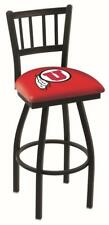 University of Utah Utes Bar Stool with Swivel Seat