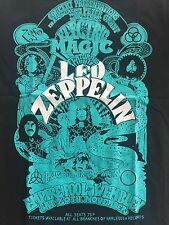 Led Zeppelin - Electric Magic Featuring Led Zeppelin T Shirt