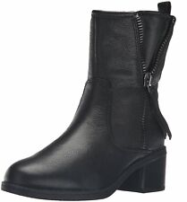 CLARKS Womens NEVELLA Closed Toe Ankle Fashion Boots