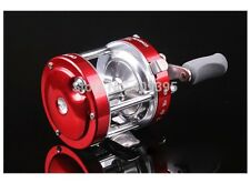 1pc size30/40 Long casting fishing reel Trolling reel Spinning fishing reel