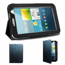 GT P3100 P3110 P3108 Flip Folio PU Leather Case Cover Stand For Samsung Galaxy T