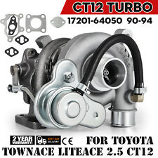 OEM CT12 Turbo for Toyota Townace Liteace 2.0L 1720164050 90 91 92 93 94 Use