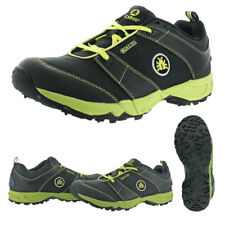 Icebug PYTHO3 BUGrip Men's Water Resistant Athletic Training Trail Running Shoes