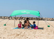 Lightweight Beach Tent UV Sun Protection Portable Family Canopy Shade Shelter