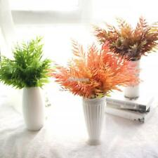 Artificial Maple Leaves Decoration Flower Home Wedding Table Centerpiece F