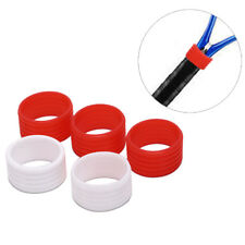 racket handle's rubber ring tennis racquet band overgrip protector QC