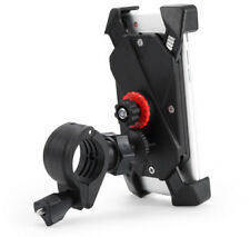Motorcycle Bike Bracket Anti-vibration Phone Holder for 4-6 inch Mobile Phone