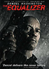 The Equalizer (DVD, 2014)