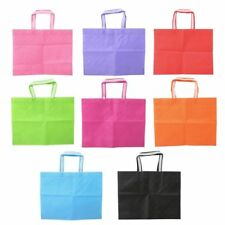 Tote Grocery Storage Shopping Reusable Bags Foldable Eco-Friendly Fabric Large