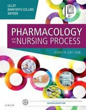 Testbank of Pharmacology and the Nursing Process by Collins & Snyder