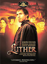 Luther (DVD, 2003)