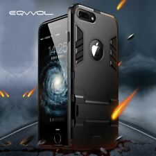 Shockproof Armor Phone Case For Apple iphone X 8 7 Plus Luxury TPU Protective Ha