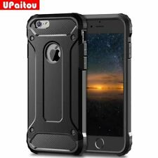 Rugged Dual Layer Armor Case for iPhone 6 Case Heavy Duty Shockproof Cases Cover