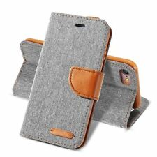 Luxury Wallet Flip Case For iPhone 6 6S Plus 7 5 5S SE Case X 8 Card Leather Hol