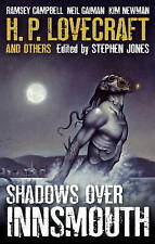 Shadows Over Innsmouth by Neil Gaiman, H. P. Lovecraft (Paperback) Book