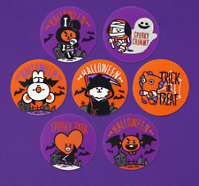 BTS Merchandise Official BT21 SPOOKY Halloween Silicone Coaster by LINE FRIENDS