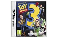 Toy Story 3: The Video Game (Nintendo DS, 2010)