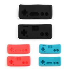 New Silicone Skin Cover Cases for Nintendo Switch Online FC/NES Game Controllers