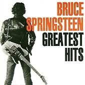 Bruce Springsteen - Greatest Hits (1995) Incl. Born To Run, The River etc.