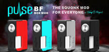Authentic Vandy Vape Pulse BF Squonk Mod, FAST FREE USA SHIPPING!