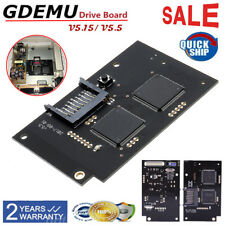 GDEMU V5.15/ V5.5 Optical Drive Simulation Board for SEGA Dreamcast VA1 Game DIY