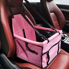 Seat Dog Car Bag Pet Basket Carrier Travel Cat  Puppy Belt Pad Safe Carry House