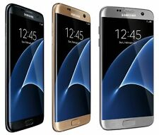 Samsung Galaxy S7 Edge SM-G935A - 32GB  Factory Unlocked SmartPhone All Colors