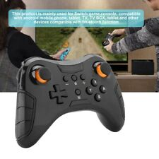 Wireless Bluetooth Game Controller Gamepad Joystick for Nintendo Switch Pro iOS