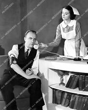 crp-8805 1930's Ralph Freud live stage play The Amazing Dr Clitterhouse crp-8805