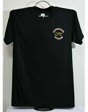 1Hell19 1Angals Nomads BLACK & RED Gildan T shirt Support 81 lokal USA SIZE