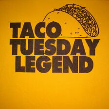 taco tuesday funny mexican food vintage graphic t shirt