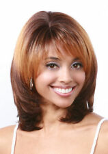 BOBBI BOSS FAGO WIG SYNTHETIC HAIR LONG BOB STYLE WIG LAYERED WIG M623
