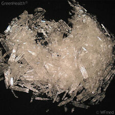 Menthol Crystals 100% PURE, Natural  *1oz to 8 Pounds**