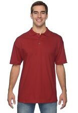 Jerzees 100% Cotton Jersey Polo Shirt New 9 COLORS S-3X
